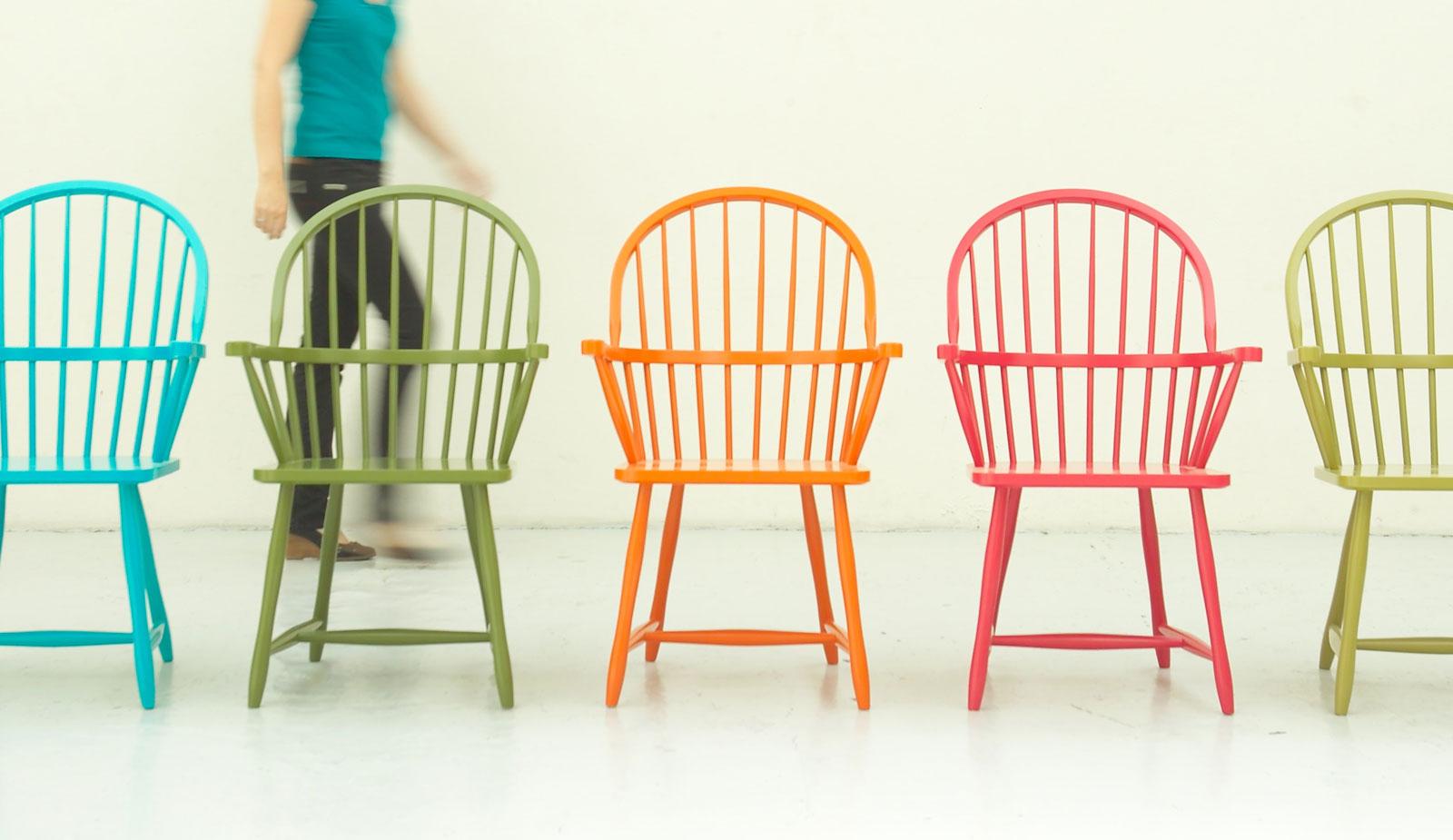 Tonning & Stryn | Ola Windsor stol